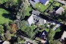 Luftbild vom Landhaus