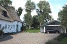 Landhaus mit Doppelcarport