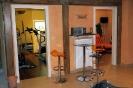 Fitness + Ruheraum